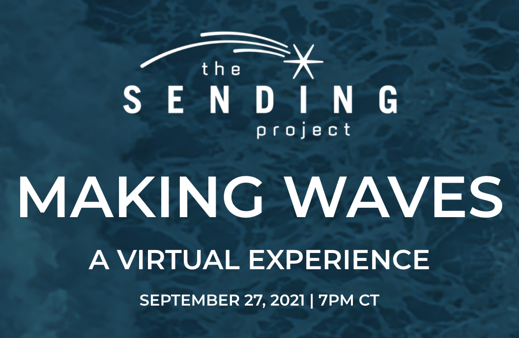 Making Waves Tsp Website Event Page