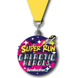 Galactic Medal