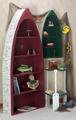 Rowboat Collection Patterns