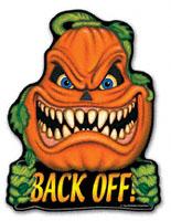 Back-Off  Jack Magnet