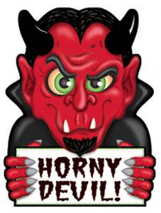 Devil Magnet