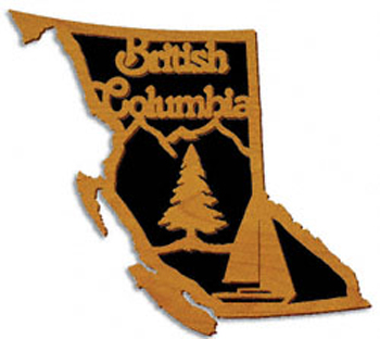 British Columbia Project Pattern