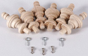 Parts Kit for #7368SC Twisters