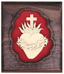 Sacred Heart Project Pattern