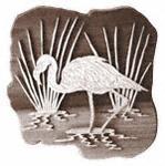Flamingo Project Pattern
