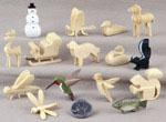 3D Miniatures Project Patterns