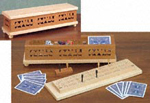 Cribbage Game Box Pattern Project Pattern