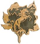 Wildflower - Mustang Project Pattern