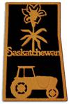 Saskatchewan Project Pattern