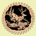 Running Buck Circular Saw Project Pattern