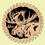 Moose Circular Saw Project Pattern