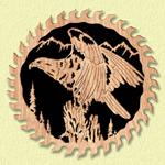 Majestic Eagle Circular Saw Project Pattern
