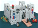Medieval Castle Play Set Project Patterns