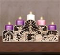 Ascension of Jesus Candelabra Project Pattern