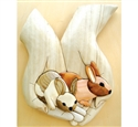 New Life [Baby Bunnies] Intarsia Project Patterns