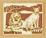 Lions Project Pattern