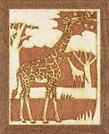 Giraffes Project Patterns