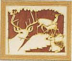 Deer Project Pattern