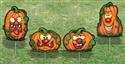 Fun Halloween Yard Display!