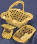 Decorative Baskets #5 Project Patterns