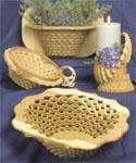 Decorative Baskets #6 Project Patterns