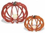 Set of 2 Decorative Pumpkins Project Patterns