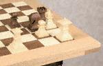Chess/Checker Set Project Patterns