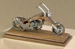 Wild Chopper Project Pattern