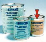 Polyshield Indoor Sealer - Quart