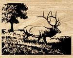 Elk Project Pattern