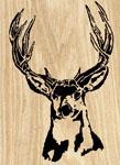 Mule Deer Project Pattern