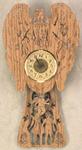 Angel Clock Project Pattern