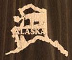Alaska Ornament Project Pattern