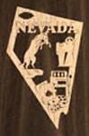 Nevada Ornament Project Pattern