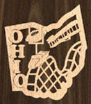 Ohio Ornament Project Pattern