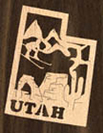 Utah Ornament Project Pattern