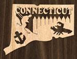 Connecticut Ornament Project Pattern