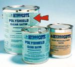 Polyshield Outdoor Sealer - Gallon