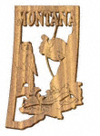 Montana Plaque Project Pattern