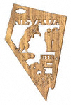 Nevada Plaque Project Pattern