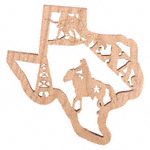 Texas Plaque Project Pattern
