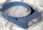 Visor Binocular Magnifier
