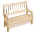 Doll Bench Plans Woodcraft Pattern