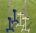 Yard Games Scorekeeper Woodworking Project Pattern/Plan