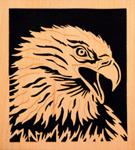 Fierce Eagle Project Pattern