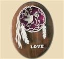 Hummingbird/Love Spirit Catcher Project Pattern