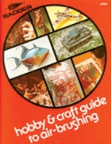 Guide To Airbrushing Book