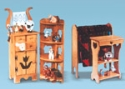 Small Furniture Collection Patterns