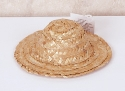 Round Straw Hat 6