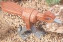 Layered Roadrunner Woodcraft Pattern